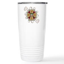 Eliza Day Thermos Mug