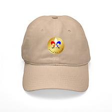 Boi Scout Baseball Cap