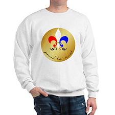 Boi Scout Sweatshirt