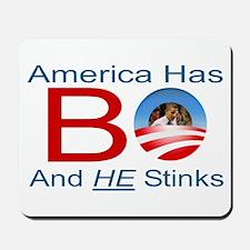 America Has BO