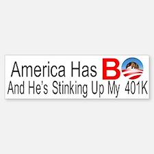 America has a BO problem