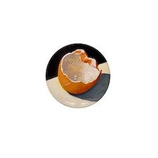 Broken Egg Shell Artwork Mini Button (10 pack)