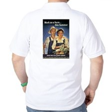Farm Food T-Shirt