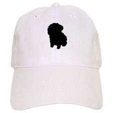 Silhouette Baseball Cap