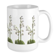 lily of Valley Mug