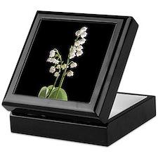 lily of Valley Keepsake Box
