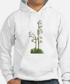 lily of Valley Hoodie