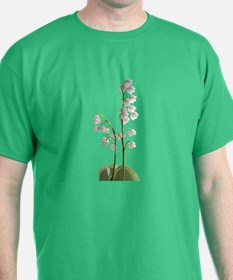 lily of Valley T-Shirt