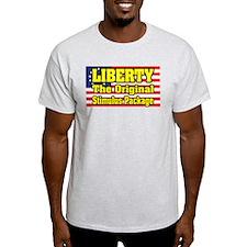 Liberty, The Original Stimulu T-Shirt