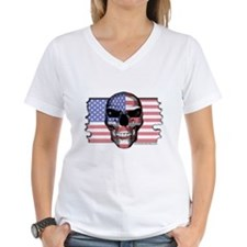 Skull Flag; Shirt