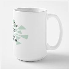 Because CPA Mug