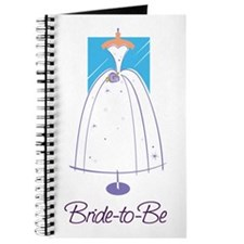 Bride-to-Be: Journal