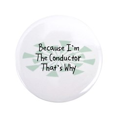 Because Conductor 3.5