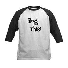 Blog This! Tee