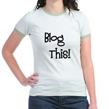 Blog This! T