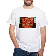 Furisode Kimono Shirt