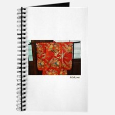 Furisode Kimono Journal