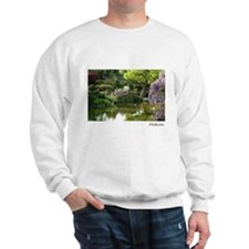 Moon Bridge Sweatshirt
