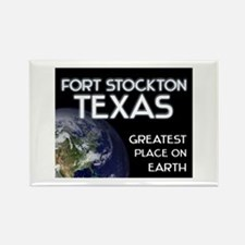 fort stockton texas - greatest place on earth Rect