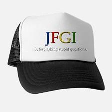 JFGI Trucker Hat