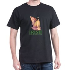 IRISH DOWN TO MY TOES T-Shirt