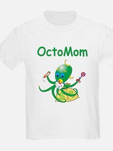Moneygrabber Octomom T-Shirt
