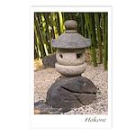 Misaki Lantern Postcards (Package of 8)