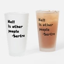 HellIsOtherPeople.png Drinking Glass