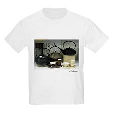 Teaware Kids T-Shirt