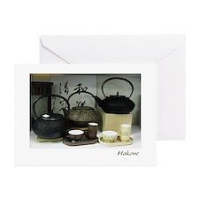 Teaware Greeting Cards (Pk of 10)