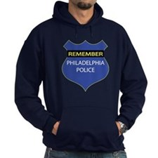 Funny Police officers Hoodie