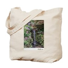 Grand Waterfall Tote Bag