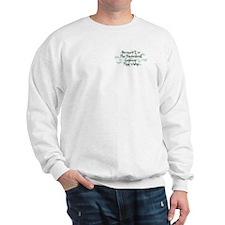 Because Biomedical Engineer Sweatshirt