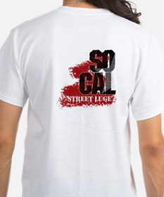 <B>So Cal Street Luge</B><BR> Shirt