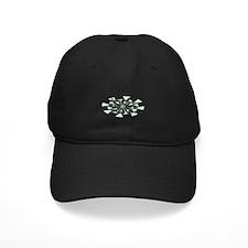 Because Beekeeper Baseball Hat
