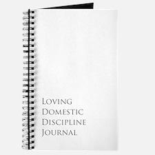 Loving Domestic Discipline Journal