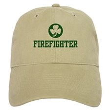 Irish Firefighter Hat