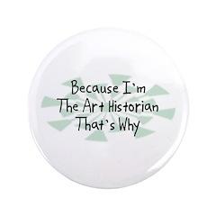 Because Art Historian 3.5