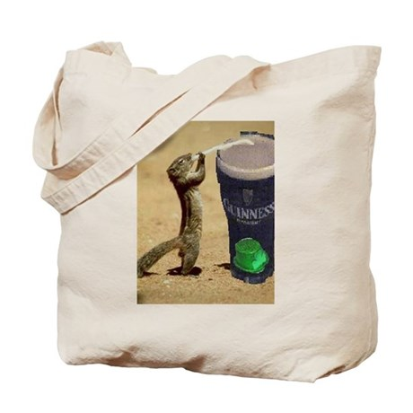 Irish Shop Tote Bag