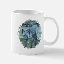 Silver Fox IV Mug