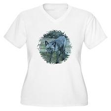 Silver Fox IV T-Shirt
