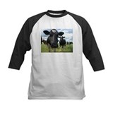 Cows Baseball T-Shirt