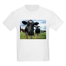 Heres Lookin At You Babe! Kids T-Shirt
