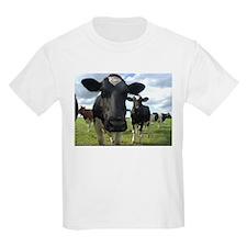 Heres Lookin At You Babe! Kids T-Shirt