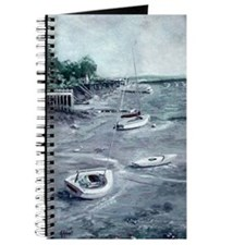 Cape Porpoise Journal
