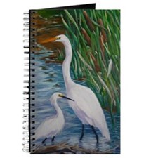 Egret Journal