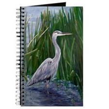 Blue Heron Journal