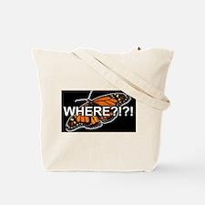 Cute Megaman Tote Bag