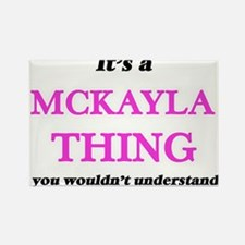 It's a Mckayla thing, you wouldn't Magnets