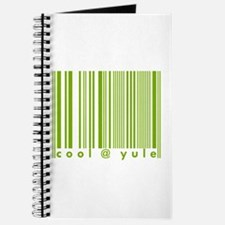 Green Cool @ Yule Urban Chic Journal